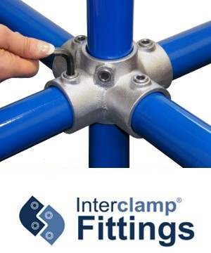 Interclamp Products