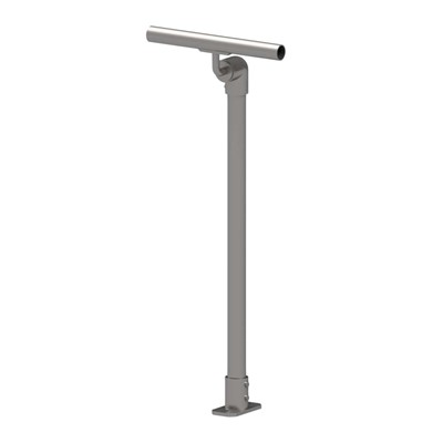 5060 - DDA Assist Offset Single Rail Handrail - Top Only